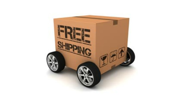 Free Shipping and Exposing Companies That Charge Shipping