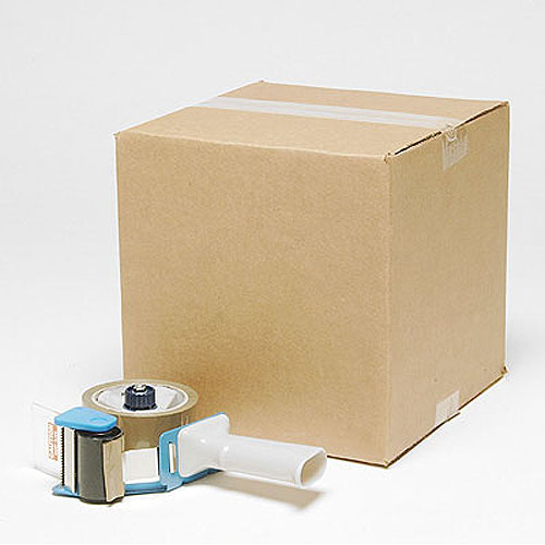 "Corrugated Cartons- 10"" x 10"" x 10""- Cube- Strong ECT32- Price Per 10 Boxes"