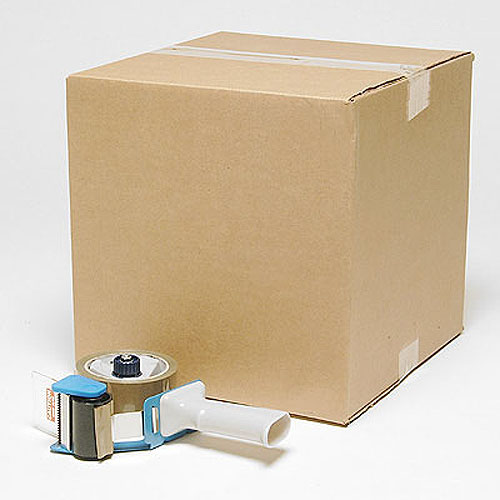 "Corrugated Cartons- 12"" x 12"" x 12""- Cube- Strong ECT32- Price Per 10 Boxes"