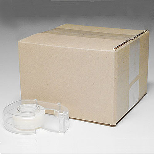 "Corrugated Cartons- 6"" x 6"" x 4""- Strong ECT32- Price Per 10 Boxes"