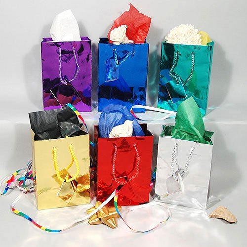 Gift Bags Foil Gift Bags Metallic Gift Bags Wholesale Gift Bags