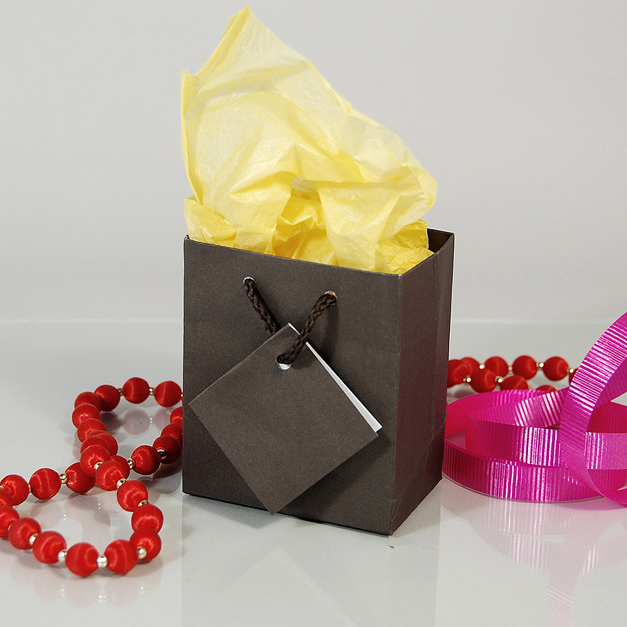 Gift Bags Laminated Sizes Micro And Mini Sold In Packs Of 100