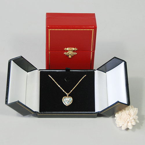 jewelry boxes two door jewelry boxes leatherette