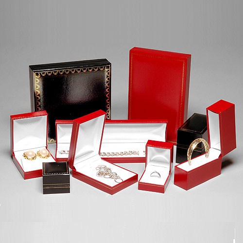 Jewelry Boxes Gift Boxes Display Boxes