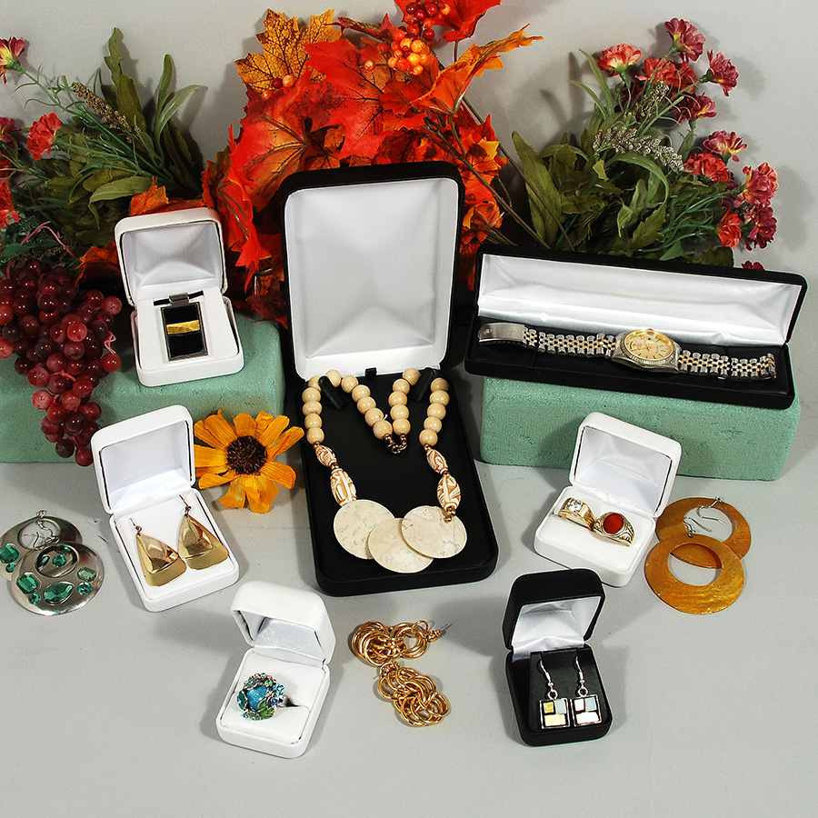 Jewelry Boxes | Gift Boxes | Display Boxes | Wholesale ...