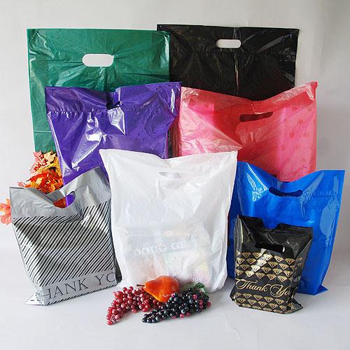 Plastic Bags Paper Bags T Shirt Bags Trash Bags